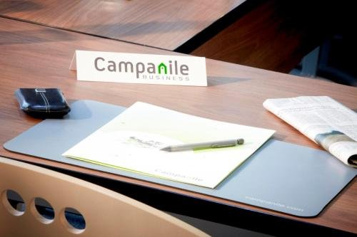 Campanile Paris Porte d'Italie - Le Kremlin Bicetre - фото 4
