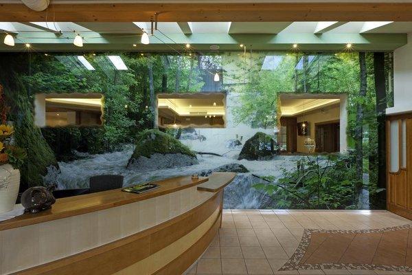 Wellnesshotel Aumuhle - фото 15