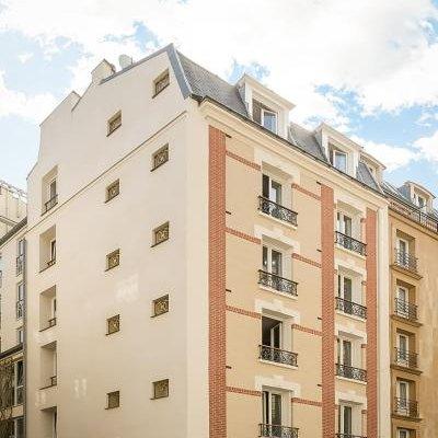 Centre Ville Etoile - фото 22