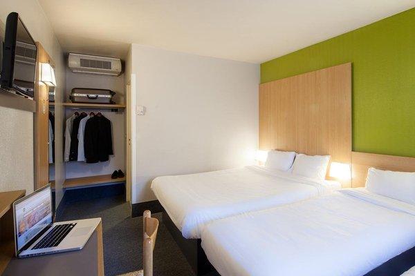 B&B Hotel Bretigny-sur-Orge - фото 29