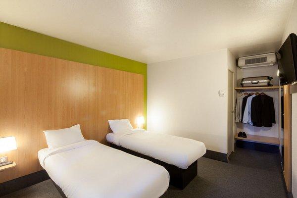 B&B Hotel Bretigny-sur-Orge - фото 2