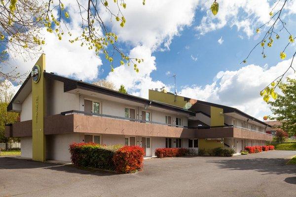 B&B Hotel Bretigny-sur-Orge - фото 22