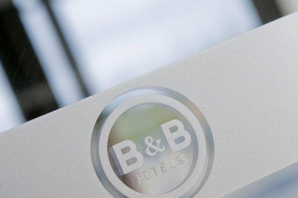 B&B Hotel Bretigny-sur-Orge - фото 4