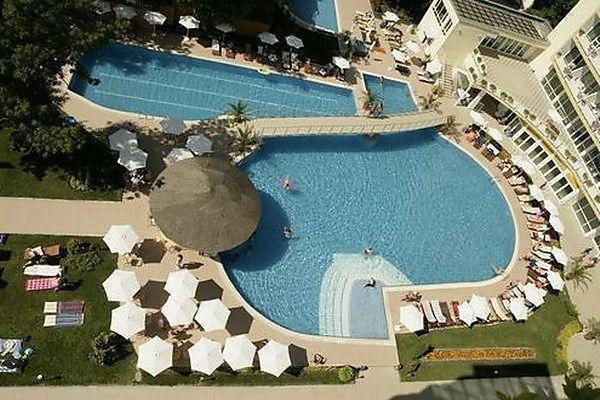 Grand Hotel Oasis - фото 50