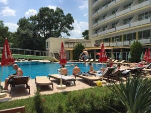 Grand Hotel Oasis - фото 18