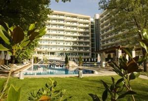 Grand Hotel Oasis - фото 22