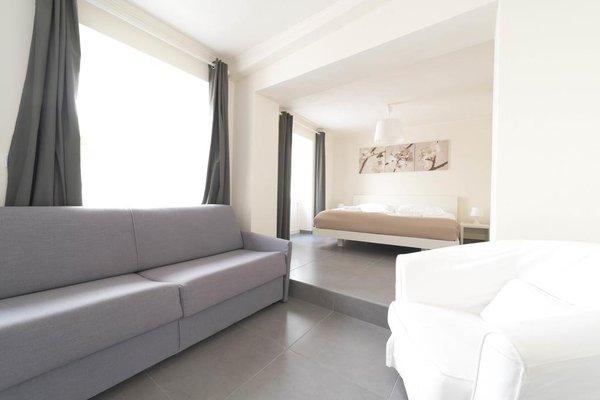 TGM Hotel Residence - фото 50