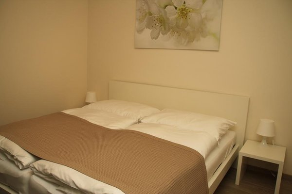 TGM Hotel Residence - фото 4