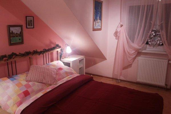 Apartment Divoka Sarka - фото 1
