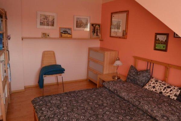 Apartment Divoka Sarka - фото 2