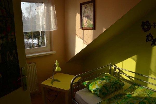 Apartment Divoka Sarka - фото 7