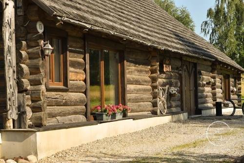 Hamsaare Guesthouse - фото 14