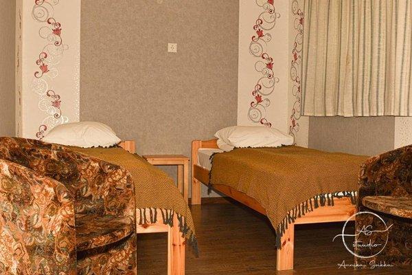 Hamsaare Guesthouse - фото 1