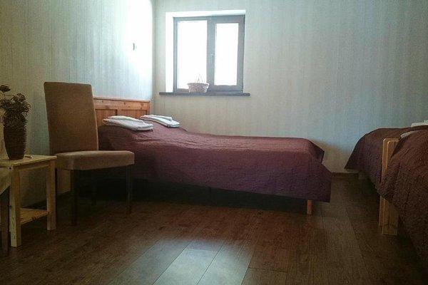 Hamsaare Guesthouse - фото 6