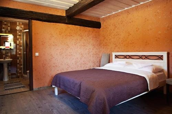 Hamsaare Guesthouse - фото 7