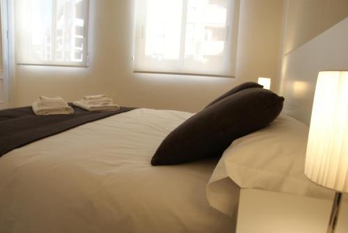 Apartamentos FV Flats Valencia - Mestalla II - фото 1