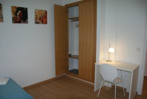 Apartamentos FV Flats Valencia - Mestalla II - фото 11