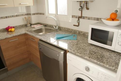 Apartamentos FV Flats Valencia - Mestalla II - фото 13