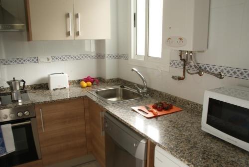 Apartamentos FV Flats Valencia - Mestalla II - фото 14