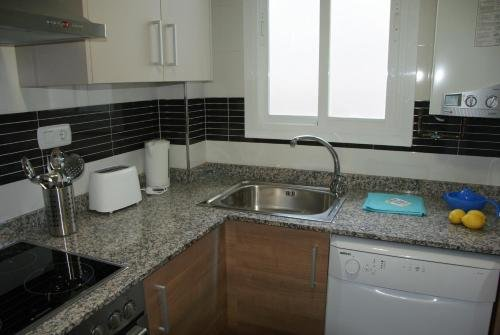 Apartamentos FV Flats Valencia - Mestalla II - фото 15