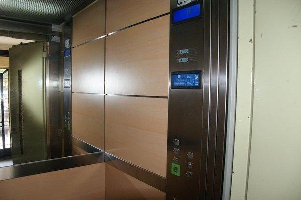 Apartamentos FV Flats Valencia - Mestalla II - фото 17