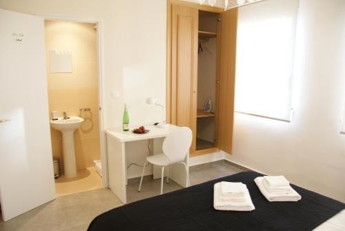 Apartamentos FV Flats Valencia - Mestalla II - фото 18