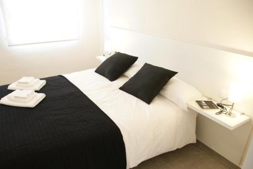 Apartamentos FV Flats Valencia - Mestalla II - фото 3
