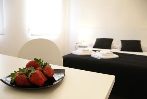 Apartamentos FV Flats Valencia - Mestalla II - фото 5