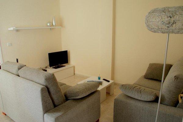 Apartamentos FV Flats Valencia - Mestalla II - фото 6
