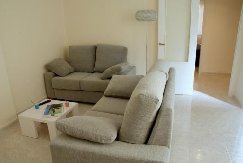 Apartamentos FV Flats Valencia - Mestalla II - фото 7