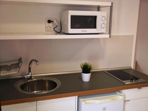 Apartamentos AR Bellavista - фото 17
