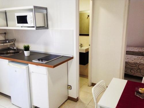 Apartamentos AR Bellavista - фото 18
