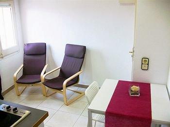 Apartamentos AR Bellavista - фото 9