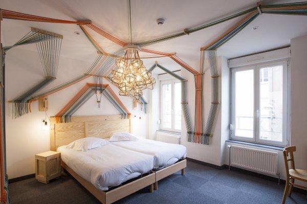 Hotel Graffalgar - фото 1