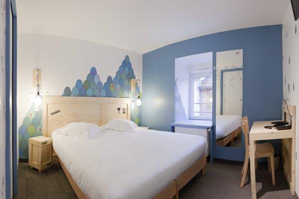 Hotel Graffalgar - фото 4