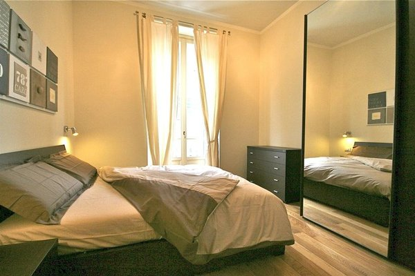 Residenza Delfico - фото 32