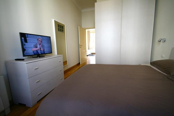 Residenza Delfico - фото 1