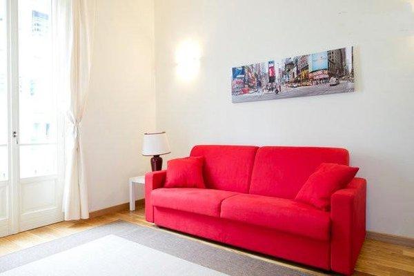 Residenza Delfico - фото 5