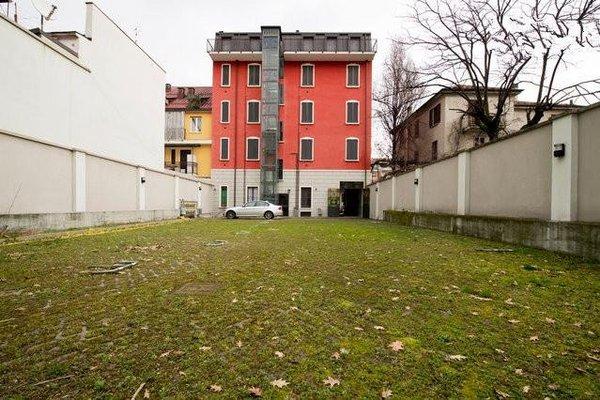 Residenza Delfico - фото 9