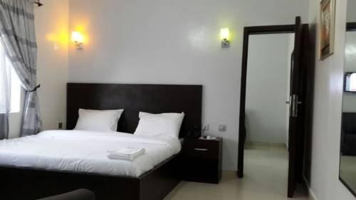 Habitat Hotel and Resort - фото 1