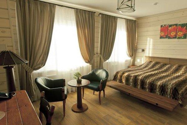 Пересвет Отель - фото 50