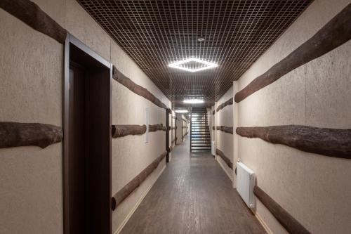 Пересвет Отель - фото 19