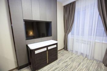 Пересвет Отель - фото 5