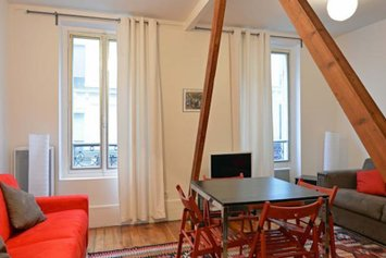 Les Studios de Paris Appartements - Redwood