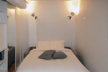 Studio Apartment Bastille