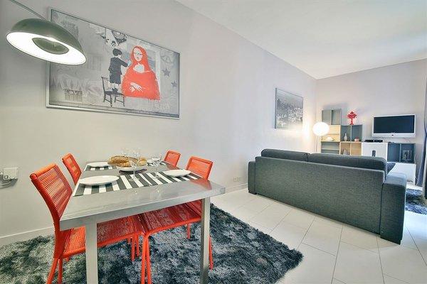 Quai De Seine Saint Germain Apartment - фото 1