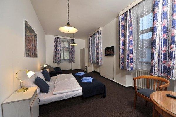 Hotel Gabreta - фото 28