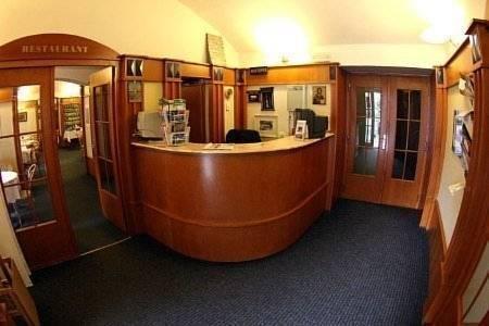 Hotel Gabreta - фото 10