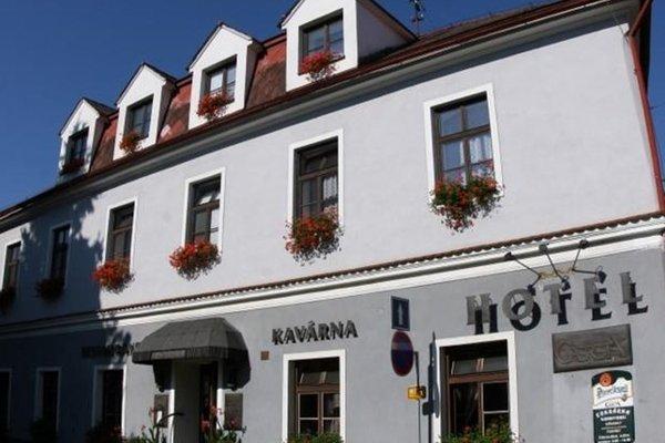 Hotel Gabreta - фото 18