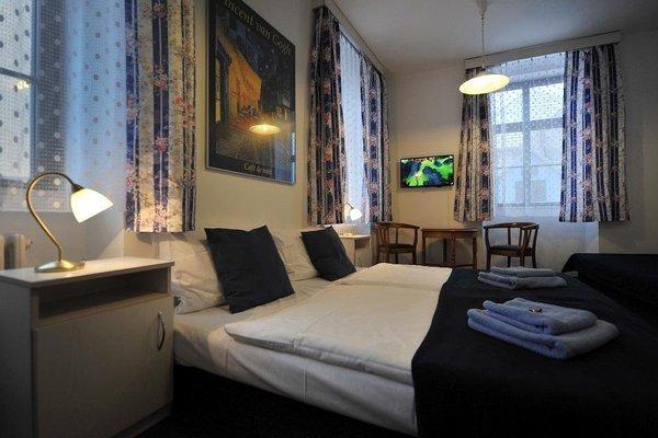 Hotel Gabreta - фото 3